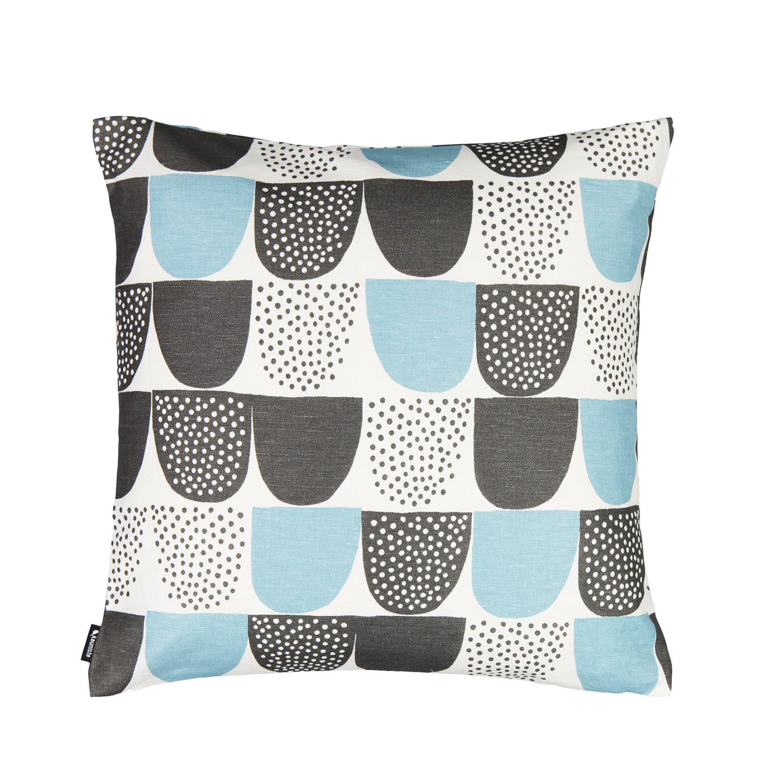 Sokeri blue Cushion cover