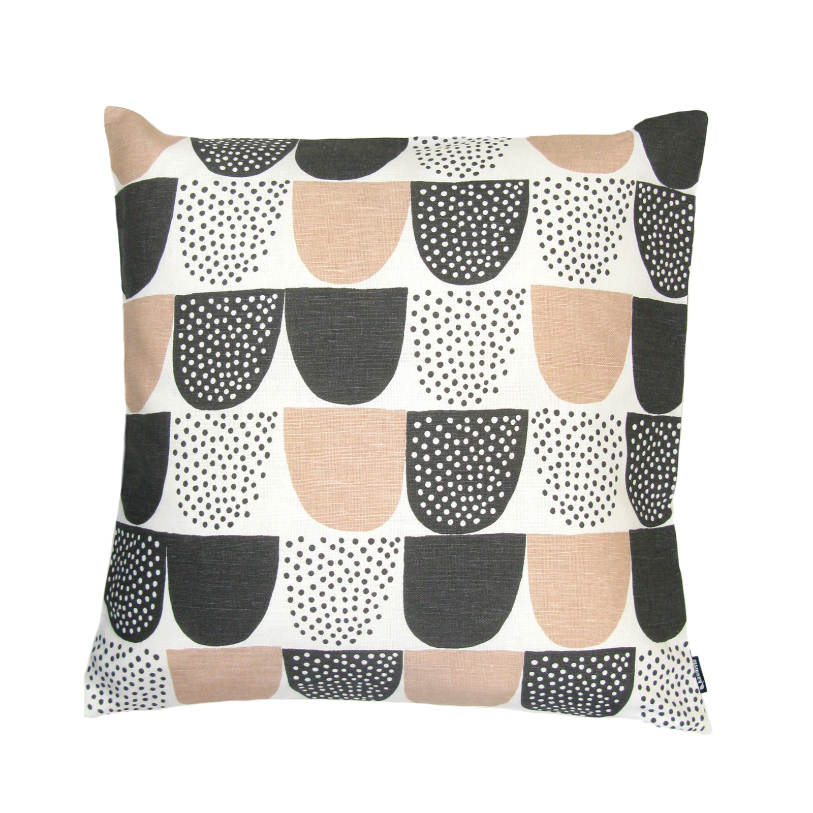 Sokeri pink Cushion cover